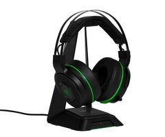 Razer Thresher Ultimate Wireless Gaming Headset PS4