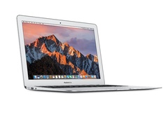 "Apple MacBook Air 13.3"" Ultrabook"