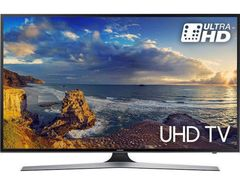 "Samsung  TV UHD 40MU6122 40"" Smart 4k"