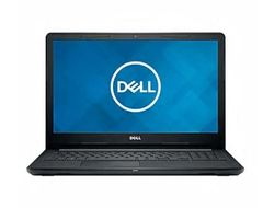 Dell Inspiron 3567 (Black) i5 Laptop