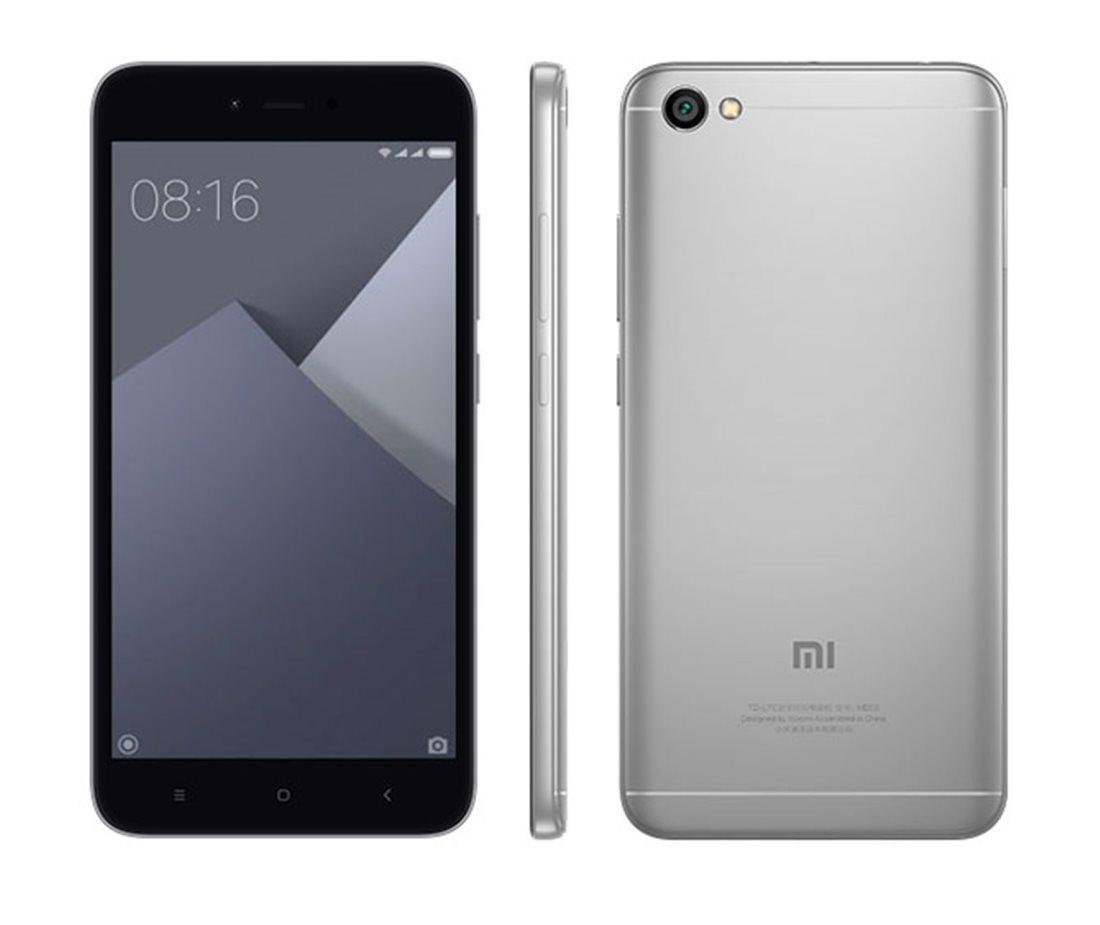 Xiaomi redmi note 5a 55 hd dual sim smartphone bionic xiaomi redmi note 5a 55 hd dual sim smartphone stopboris Gallery
