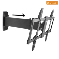 Brateck LCD Wall Support 2 Arms