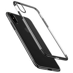 Baseus iPhone X Transparent Protective Case