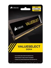 4GB DDR4 2400Mhz Corsair DIMM PC4-19200