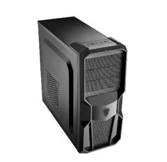 Powertech Middle Tower Case CP-626