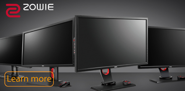 zowie monitors