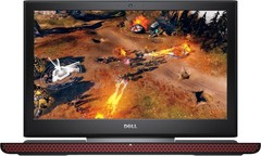 Dell Inspiron 7567 Gaming Laptop
