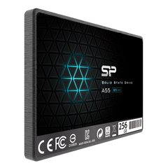 "SP A55 256GB 2.5"" SATAIII SSD"