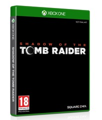 Game Title Shadow of The Tomb Raider For XBOX ONE