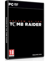 Game Title Shadow of The Tomb Raider For PC