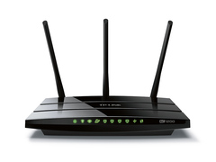 TP-LINK ARCHER C1200 AC1200 Wireless AC Dual Band Router