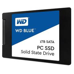 1TB Western Digital Blue SSD