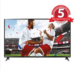 "LG LED UHD 55UK6300PLB 55"" Smart TV 4k"