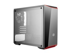 Cooler Master Middle Tower Case Series MasterBox Lite 3.1
