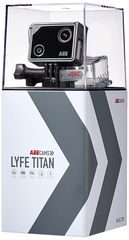 AEE S90A Lyfe Titan Action Camera