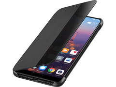 Huawei P20 Original Smart View Flip Cover Case