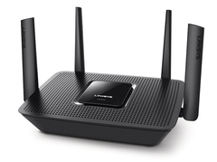 Linksys EA8300 Max Stream AC2200 Tri-Band Wi-Fi Router
