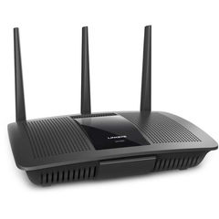 Linksys EA7500 Max Stream Dual-Band Wireless-AC1900
