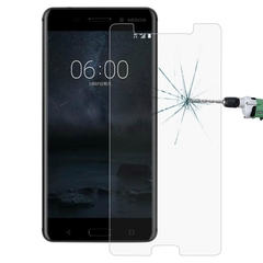 Haweel Tempered Glass Screen Protector 0.26mm For Nokia 6