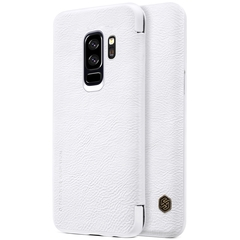 Nillkin Crazy Horse Horizontal Flip Case For Galaxy S9+ G965