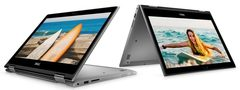 Dell Inspiron 5379 CONVERTIBLE 2-IN-1