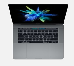 Apple MacBook Pro 15 MPTT2B/A With Touch Bar