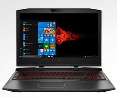 HP OMEN 17-AN111NV Gaming LAPTOP
