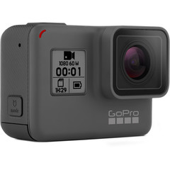 GoPro Hero 2018 + Free The Handler Floating Hand Grip