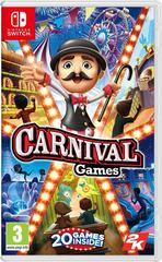 Carnival Games Nintendo Switch