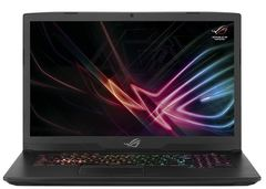 Asus ROG Strix GL703GM-EE014T Gaming Laptop 120Hz