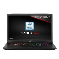 Asus ROG Strix GL703GS-E5011T Gaming Laptop 144Hz