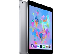 Apple iPad 2018 Wi-Fi 128GB 9.7""