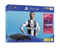 Sony Playstation 4 Slim PS4 1TB With Game FIFA 19