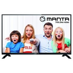 "Manta LED TV LED320M9T 32"" LED HD Ready"