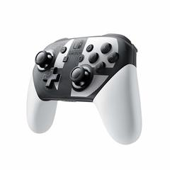 Nintendo Switch Pro Controller Super Smash Ultimate Edition